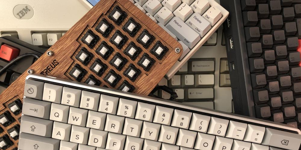 Learning To Type